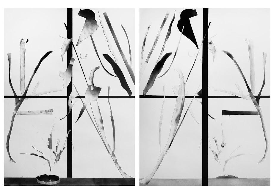 Adrián Martínez. Window (in)/Window (out), 2016