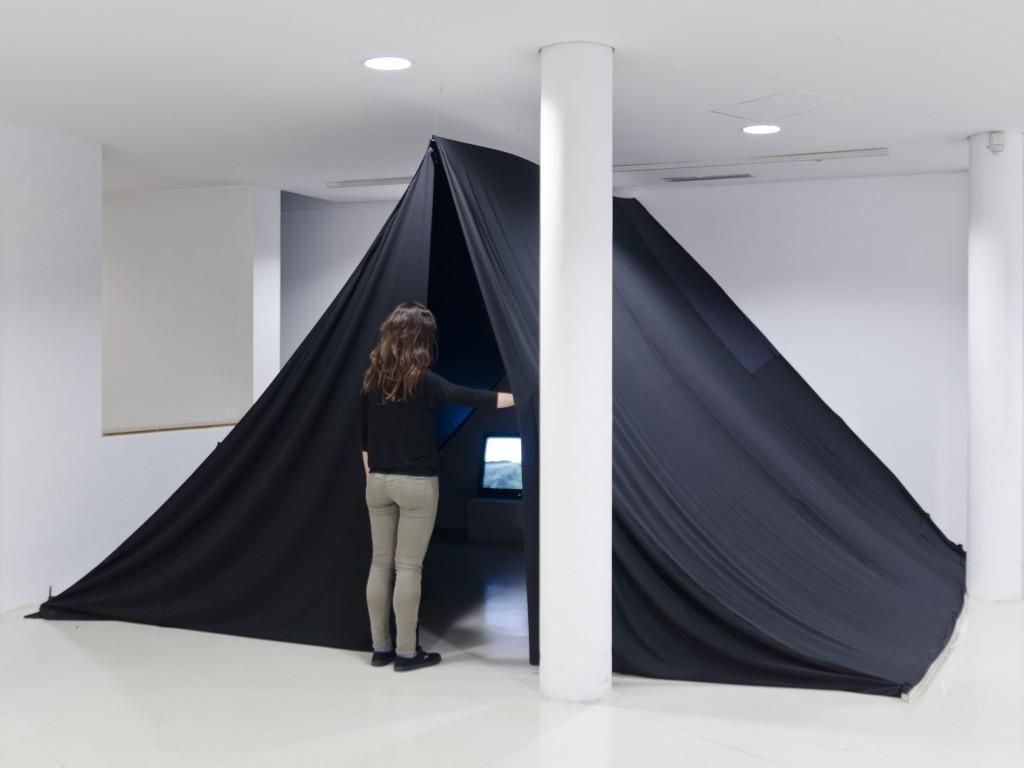 Ana Esteve Reig. Paraísos perdidos, 2011
