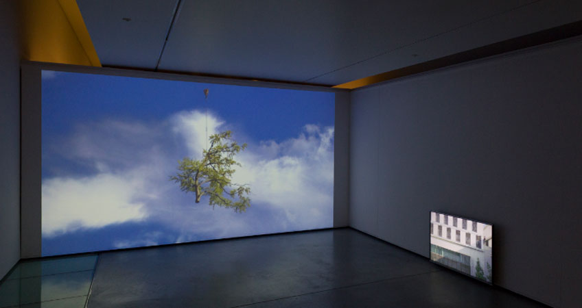 Javier Artero. Skyline
