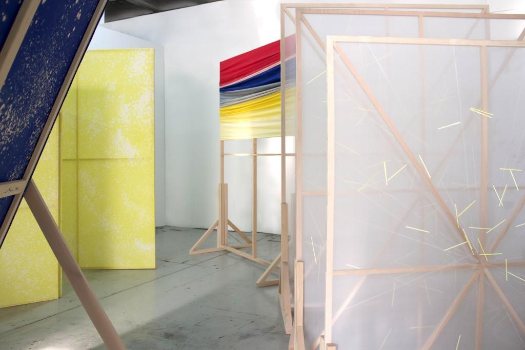 Belén. Los Sintítulos, 2015. Centro Federico García Lorca, Granada.
