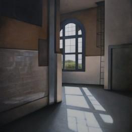 Gabriela Bettini. Larga distancia, 2015