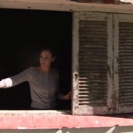 Gabriela Bettini. La casa despojada, 2011