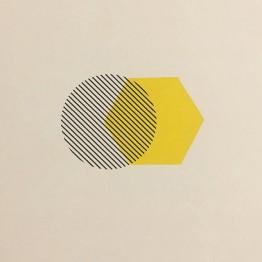 Beatriz Castela. OHEX – Transition (detalle), 2017