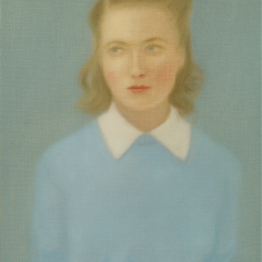Chechu Álava. Ingrid Bergman, 2012