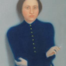 Chechu Álava. Hannah Arendt, 2012