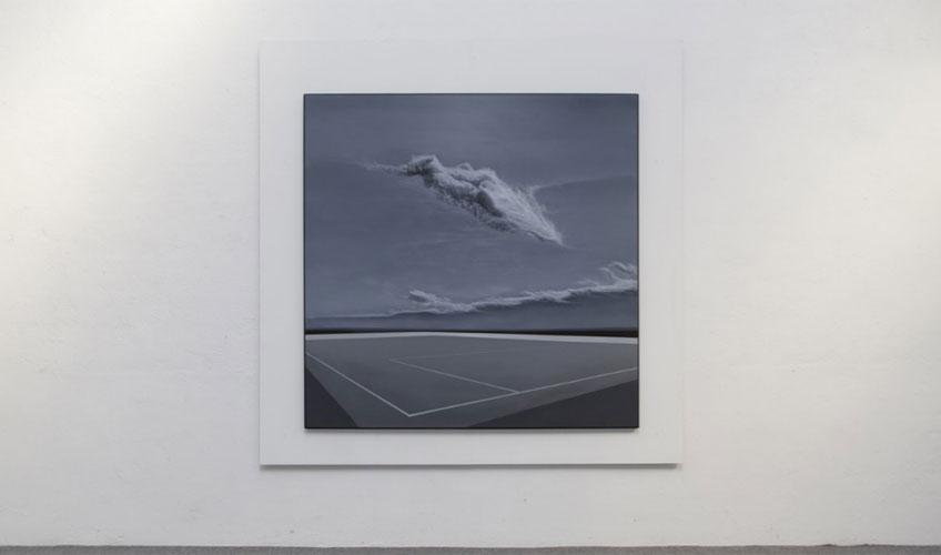 Fernando Romero. Nubes sobre el plano, 2014. Premio BMW a la Innovación