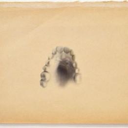 Juan Zamora. Ora (Bajo el cielo de la boca), 2014