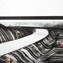 Keke Vilabelda. Underbridges. The long voyage series