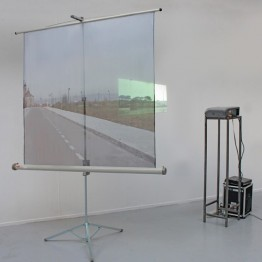 Leonor Serrano Rivas. Public Collection 1, 2013