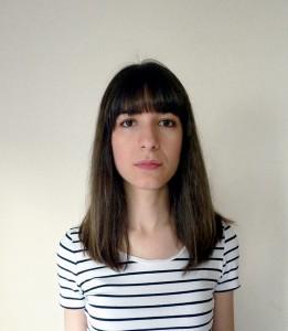 Isabel Marcos Solórzano