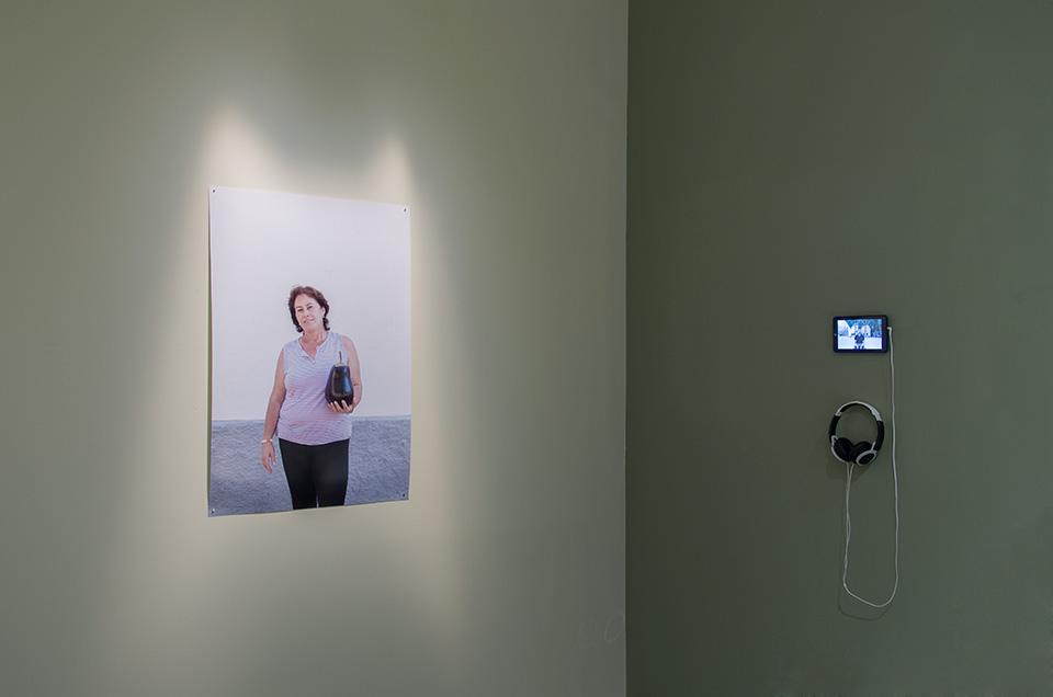 Ruth Montiel Arias. El colapso de las colonias, 2014-2015
