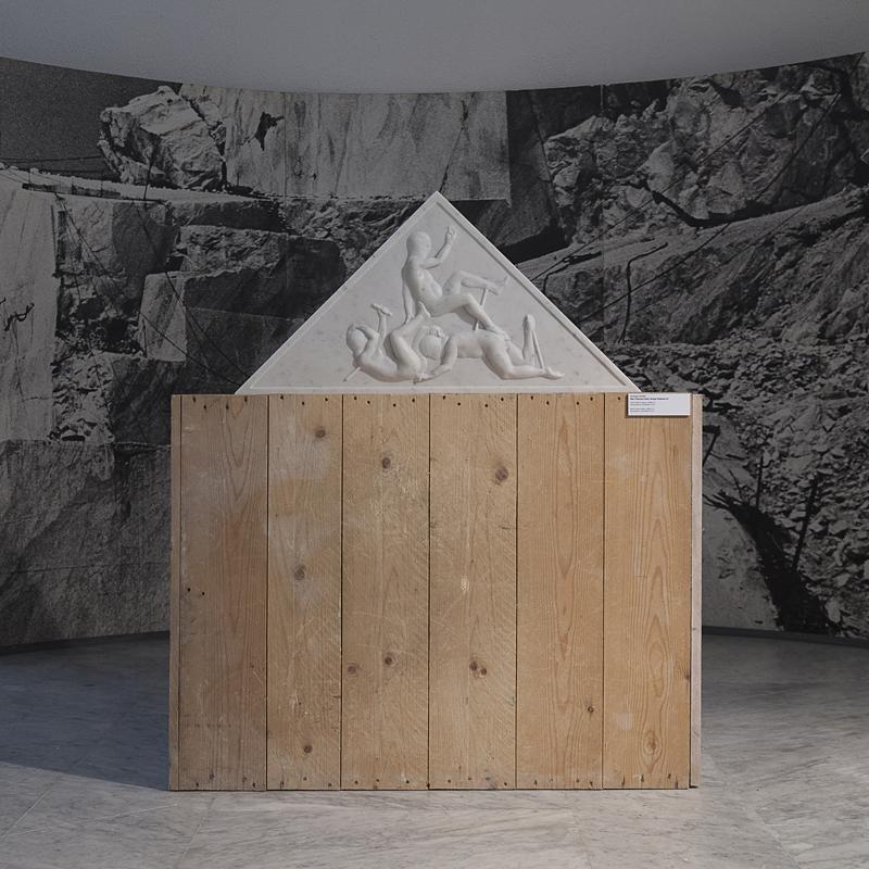 Santiago Morilla. Index Falls, 2013