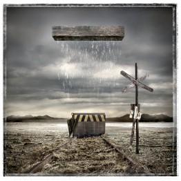 Oriol Joloch. Realidades inventadas. Rain man