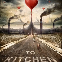 Oriol Jolonch. Realidades inventadas. To Kitchen