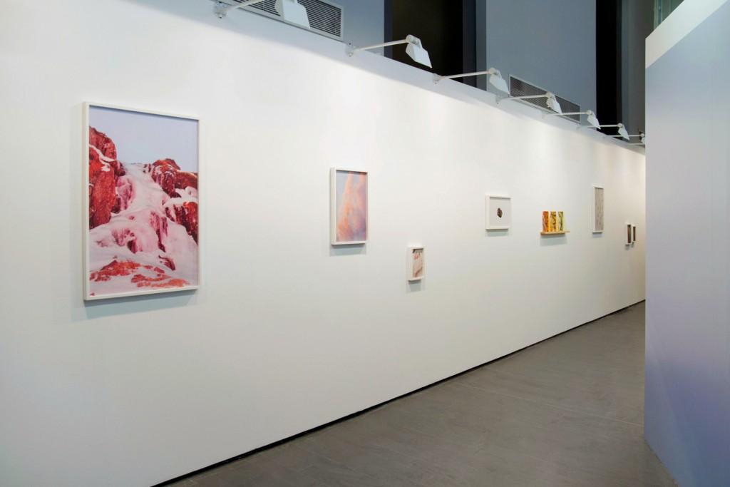 Paula Prats. Still Light. Instalación en CentroCentro