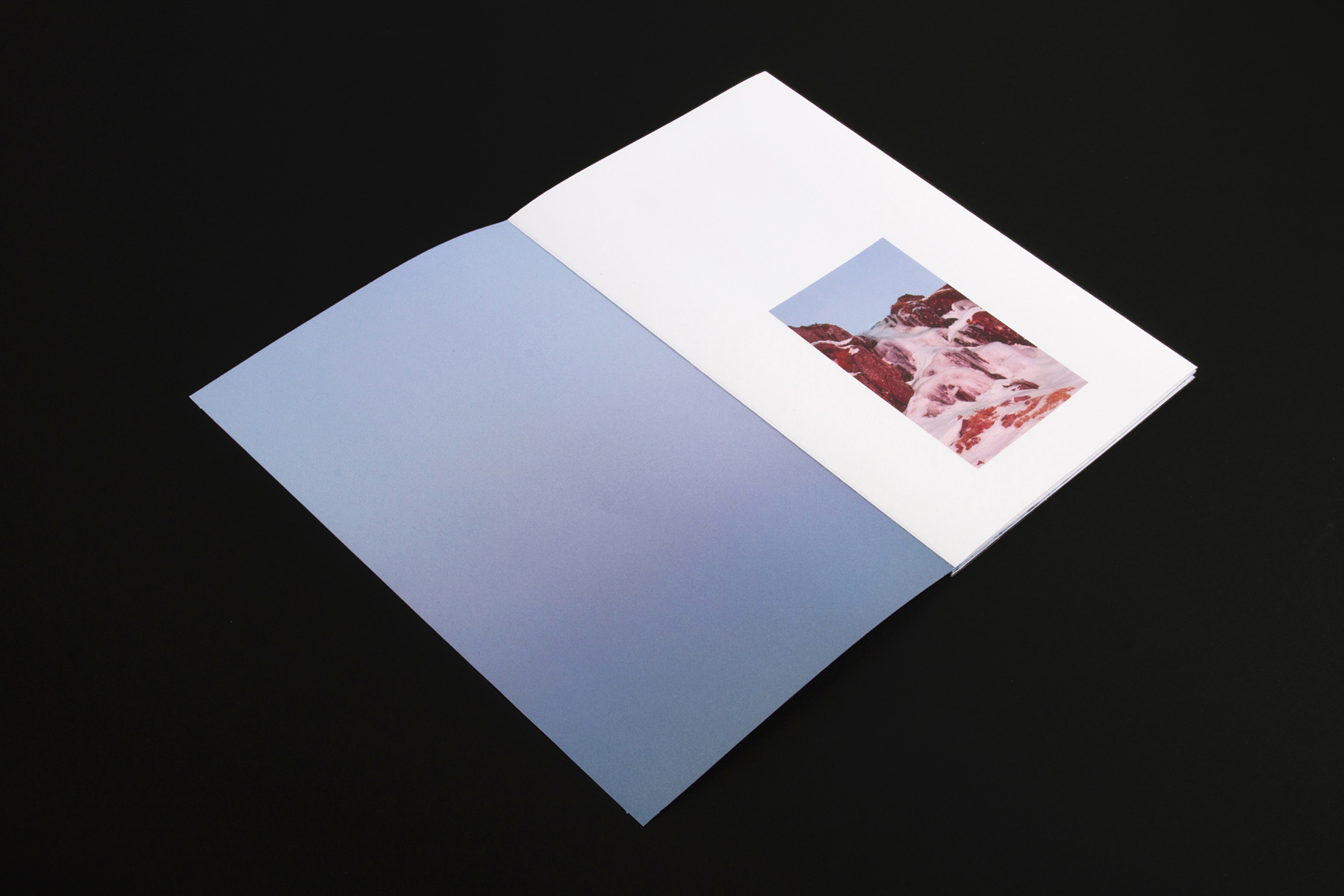 Paula Prats. Still Light. Publicación