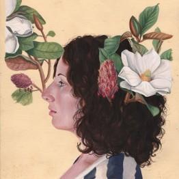 Tamara Feijoo. Naturalezas invasoras, 2012