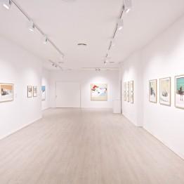 """Exposición """"Bi-Polar"""" en la galería Pep Llabrés Art Contemporani"""