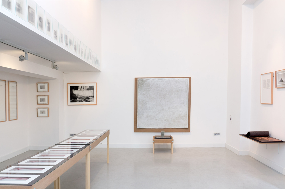 Tito Pérez Mora. Twin Gallery