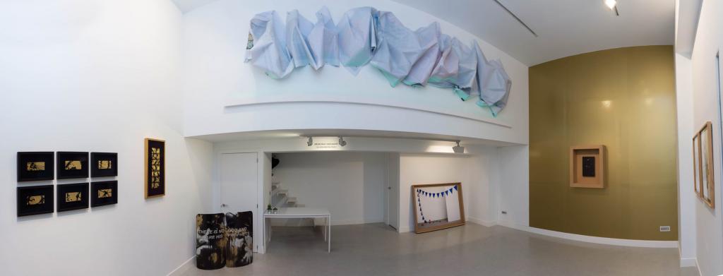 Una aproximación posible. Avelino Sala y Julio Galeote. Twin Gallery