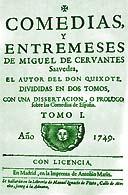 Tablas y Cervantes para un verano clásico: cuatro opciones