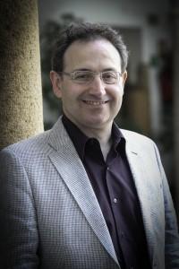 Jesús Cimarro, director del Festival Internacional de Teatro Clásico de Mérida