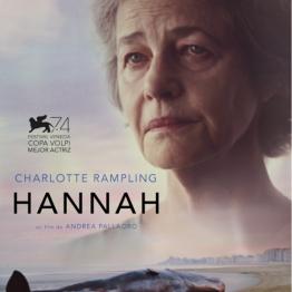 Hannah, la dignidad y la vergüenza