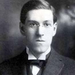 Lovecraft en 1915
