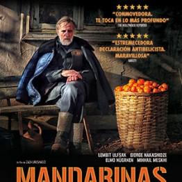 Mandarinas, civilización