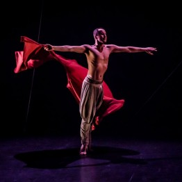 Entredos Ballet Español. Las Moiras