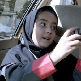 Taxi Teherán: nada puede con Jafar Panahi