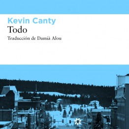 Todo, Kevin Canty
