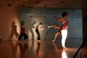 Programa de ayudas a las artes plásticas y visuales convocado por el Centro Huarte