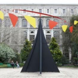 alt Convocatoria de cinco estancias de investigación en el Museo Reina Sofía