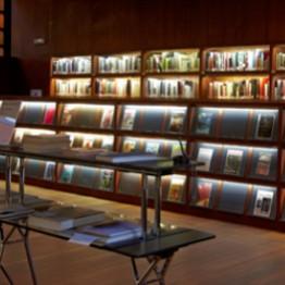 Convocatoria de dos estancias de investigación en el Museo Reina Sofía durante el curso 2014-2015