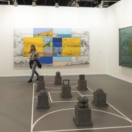 Semana de ferias de arte contemporáneo en Madrid 2018. Guía práctica para tenerlas todas a mano