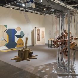 La segunda edición del Premio Cervezas Alhambra de Arte Emergente ya tiene finalistas