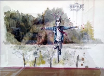 art_madrid2016_serzo_el_sueno_del_rey_republica