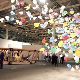 Art Basel 2015 vence y convence