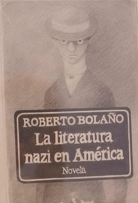 Chema López  Libros blancos sobre temas oscuros, 2010.