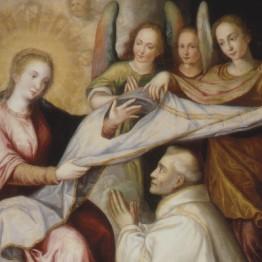 Óscar Alzaga dona al Prado seis pinturas de autores fundamentales fechadas entre los siglos XVI y XIX