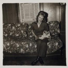 El último portfolio de Diane Arbus