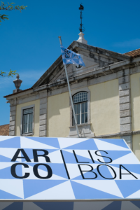 ARCOlisboa 2017 volverá a celebrarse en la Fábrica Nacional da Cordoaria