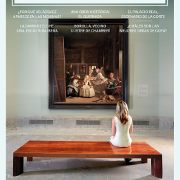 El Ayuntamiento edita Arte en Madrid, una guía sobre el patrimonio de la capital