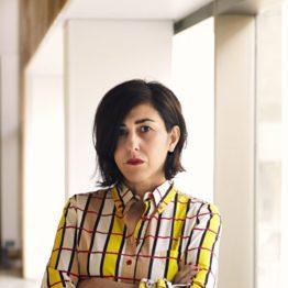 Ruth Estévez, nueva directora de CentroCentro; Rosa Ferré, en Matadero