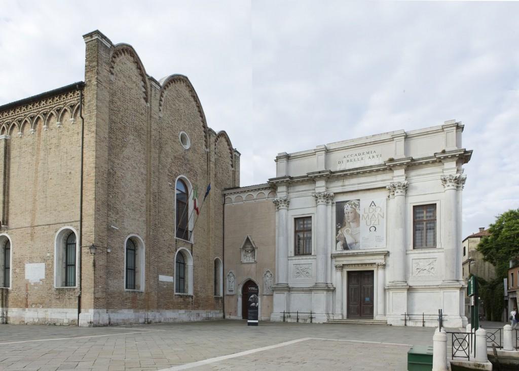 Gallerie dell'Accademia, Venezia