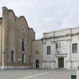 Baselitz, primer artista vivo en exponer en la Gallerie dell'Accademia veneciana