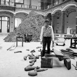Thadaeus Ropac gestionará el legado de Joseph Beuys