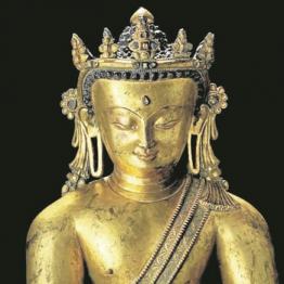 3,2 millones por el Buda de Carmen Thyssen