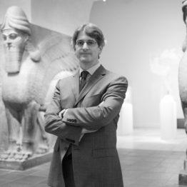 Thomas P. Campbell, director del Metropolitan Museum, se retira